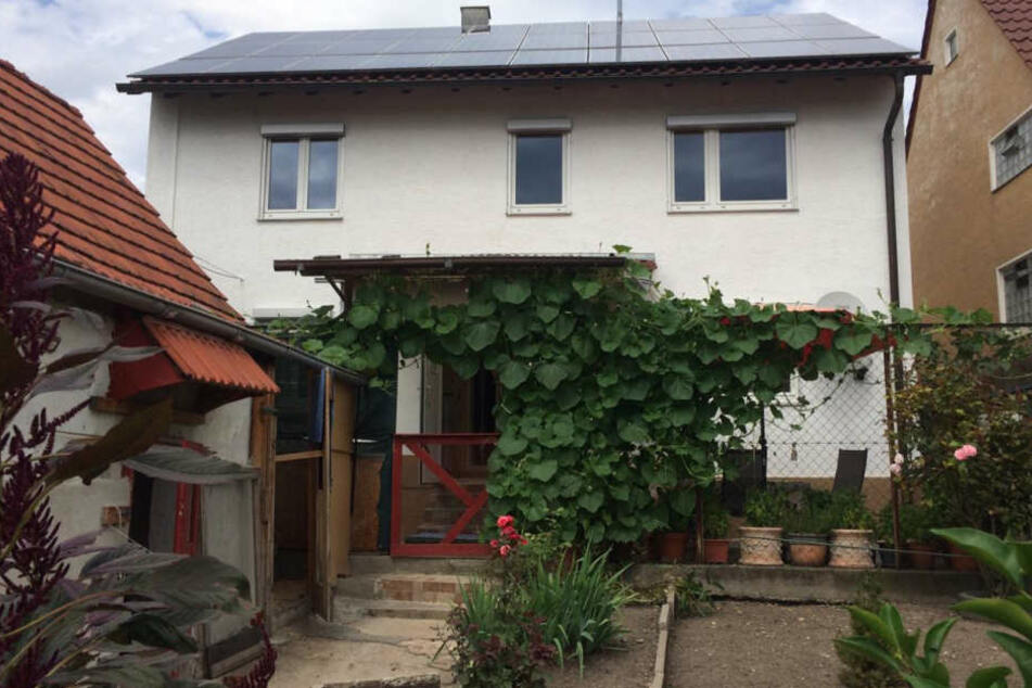 17 Jahre hatte die Familie in diesem Haus in Korb glücklich gelebt. Dann wurde es zwangsversteigert und die Mieter mussten raus.