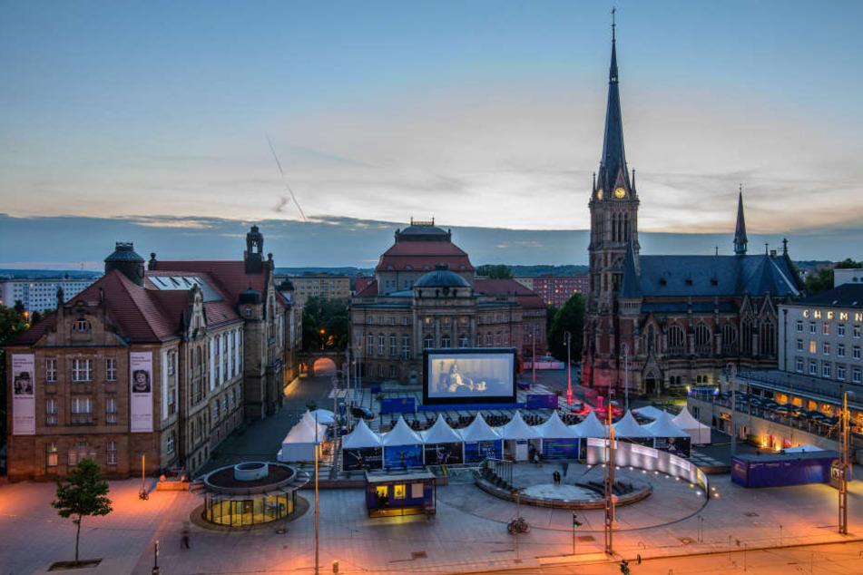 Bei den Chemnitzer Filmnächten wird der Tanzfilmklassiker noch einmal gezeigt (Symbolbild)