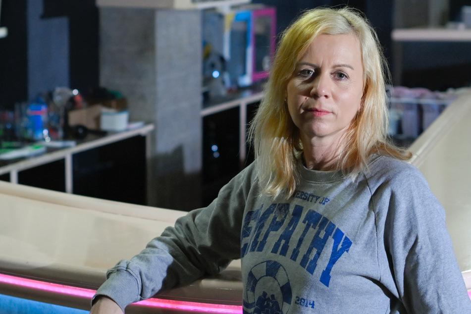 Pamela Schobeß, Vorsitzende der Berliner Clubcommission, hofft auf einen Pandemie-Sommer voller Open-Air-Events.