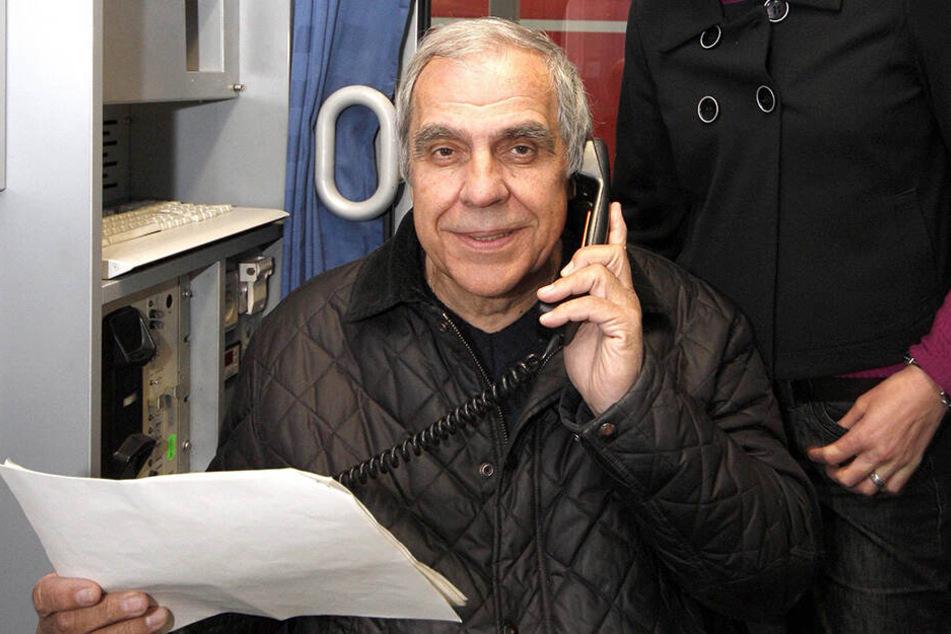 Der bekannte Schauspieler und Synchronsprecher Michael Brennicke ist gestorben.