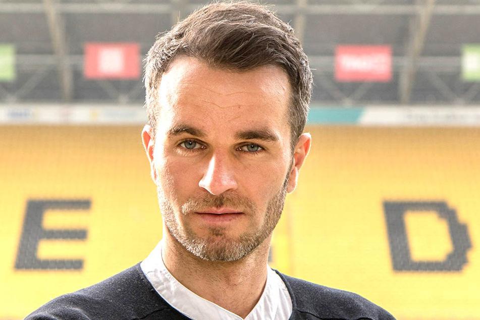 Dynamos Interims-Sportdirektor Kristian Walter verfolgt eine ganz bestimmte Strategie in Sachen Kaderplanung.