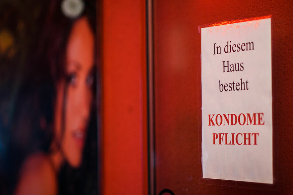 Auch die Kondome-Pflicht ist Teil des Prostituiertenschutzgesetzes