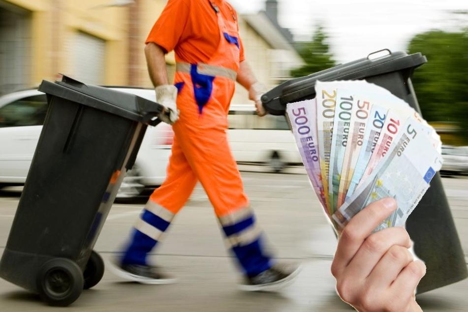 Wie Viel Verdient Ein Müllmann