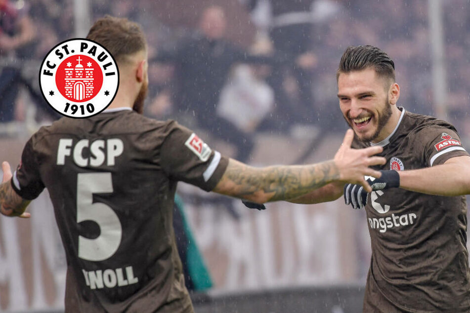 FC St. Pauli veredelt Derbysieg, offenbart aber auch Probleme