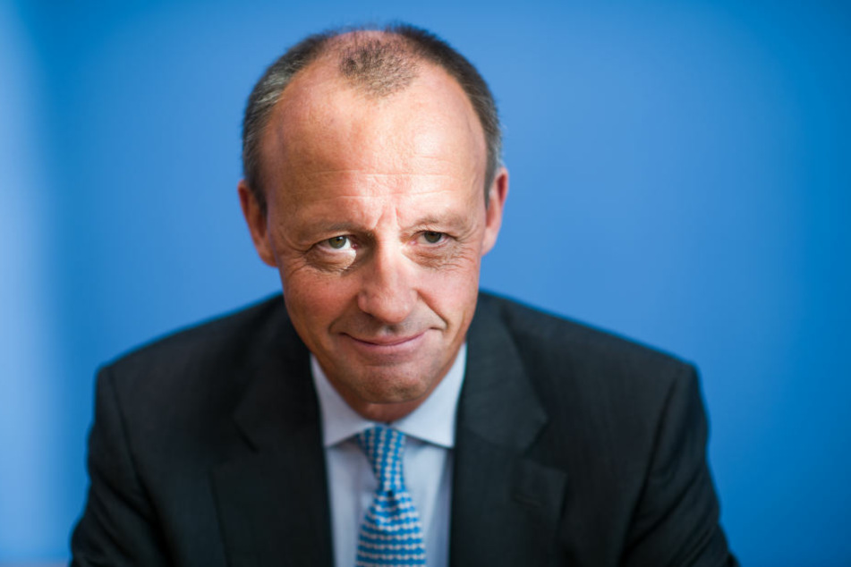 Der CDU-Kreisverband Fulda hält Merz für den perfekten Kandidaten.