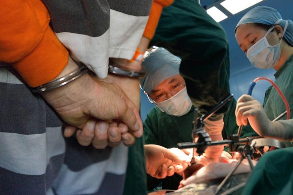 Erst seit 2015 ist die Verwendung von Spenderorganen von Hingerichteten in China verboten. (Symbolbild)