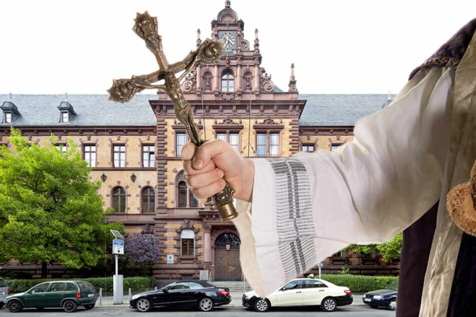Die Angeklagten im Exorzismus-Prozess sind laut Gutachter voll schuldfähig. (Symbolfoto)