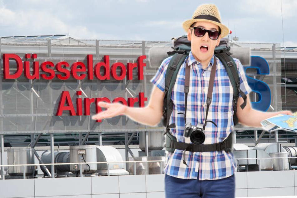 """Tourist will """"bombigen Urlaub"""" verbringen und muss deshalb zu Hause bleiben!"""