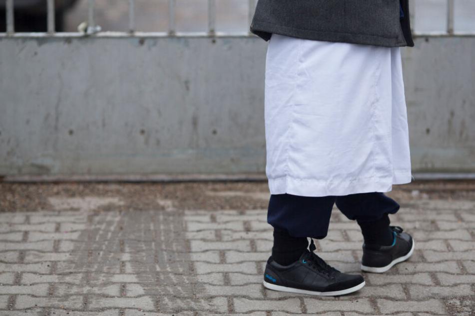 Als Teenager zum Islamischen Staat: So lange muss der Terrorist (18) in den Knast