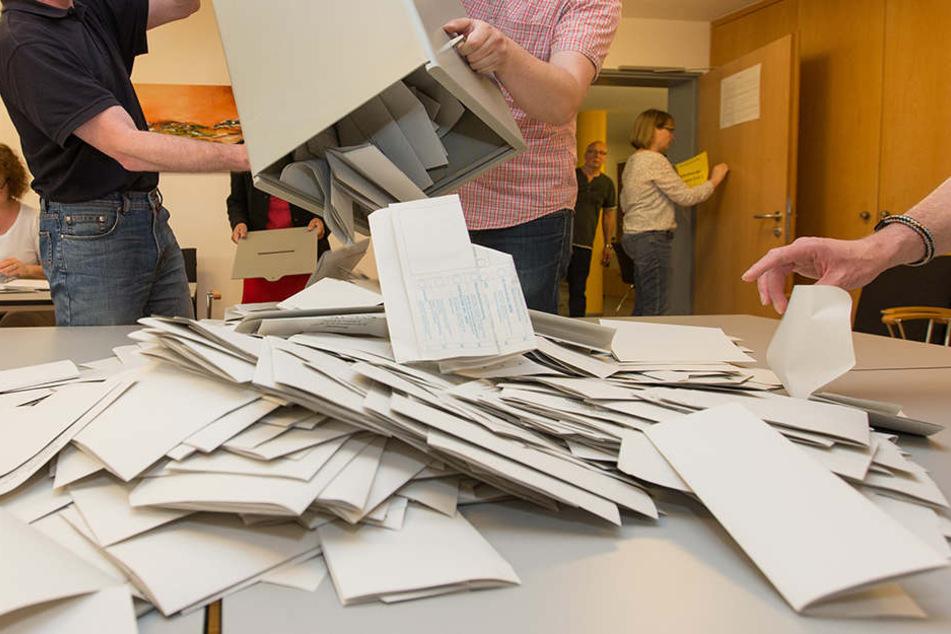 Wahlbetrug? AfD in Teilen NRWs bei null Prozent