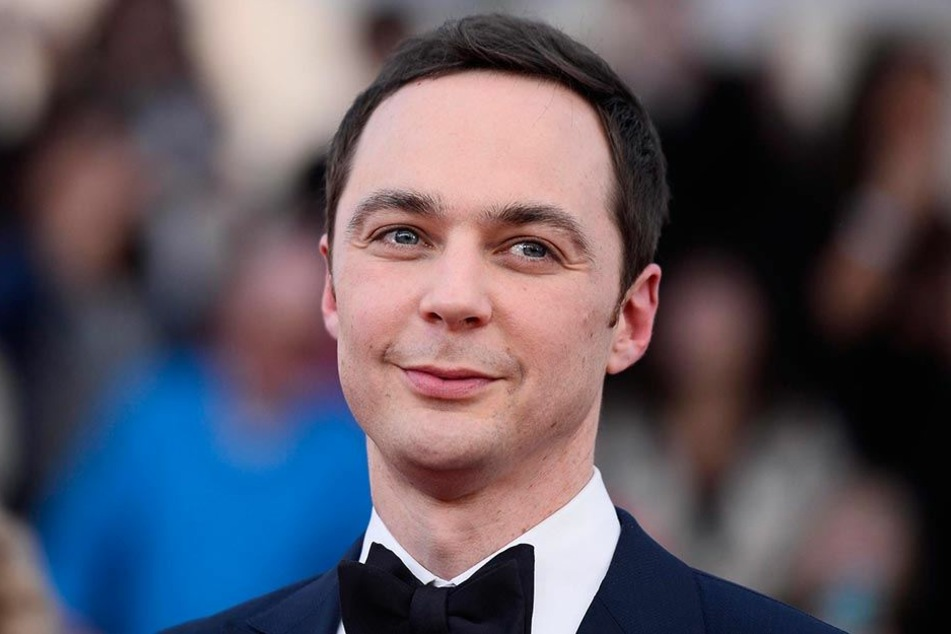 Jim Parsons kommt als Dr. Sheldon Cooper unter die Haube.