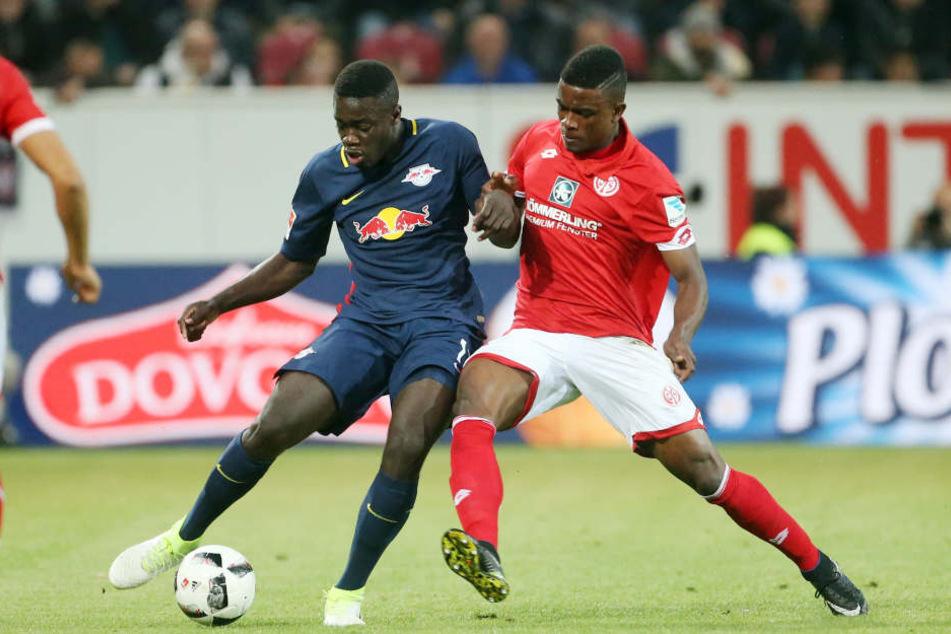 In der letzten Saison feierte RB Leipzig zwei Siege gegen Mainz. Folgt am Samstag der dritte?