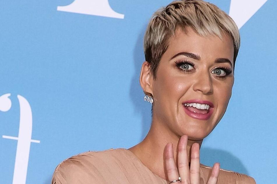Schwere Vorwürfe: Katy Perry soll ein Model sexuell belästigt haben