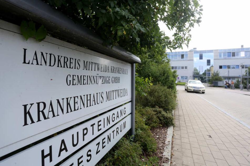 Wird das Krankenhaus Mittweida mit dem Nottarifvertrag gerettet?