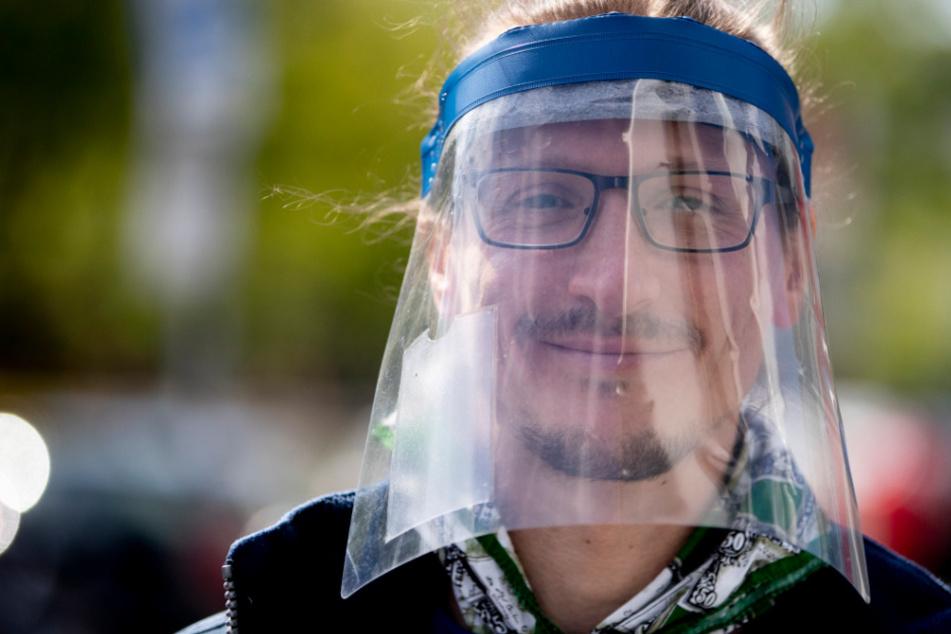 Braucht man mit dieser Alternative keinen Mundschutz mehr tragen?