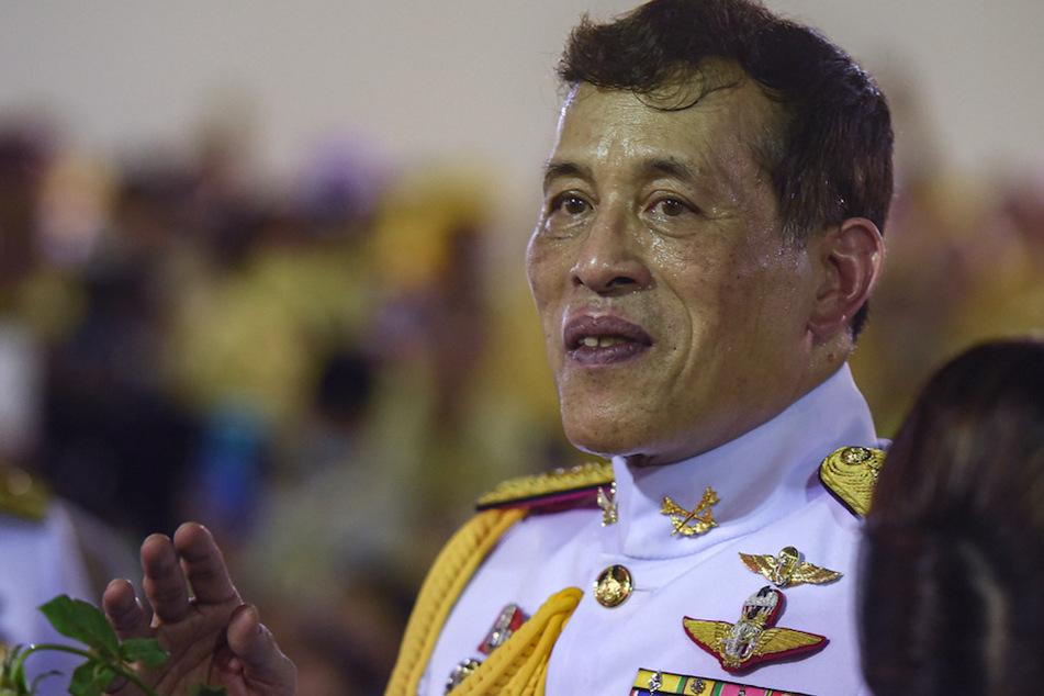 Die Aufenthalte des thailändischen Königs Maha Vajiralongkorn (68) in Bayern sorgen seit Monaten für Aufregung.