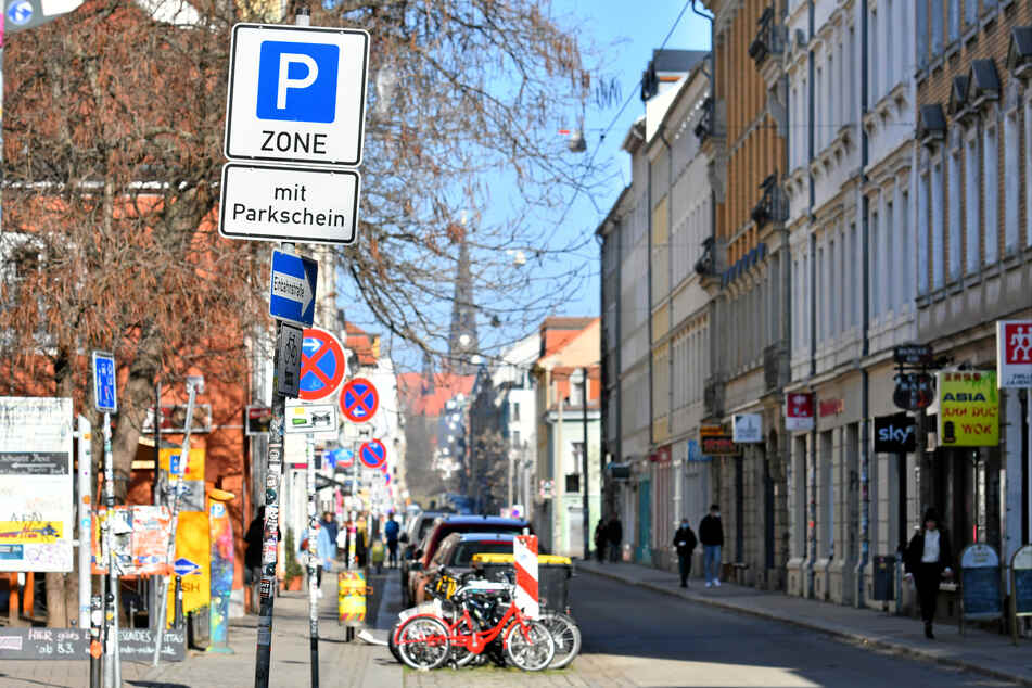 Parkgebühren-Hammer: In der Neustadt soll es fast fünfmal so teuer werden!