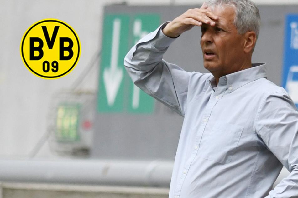 DFB-Pokal: BVB-Knaller in der ersten Runde! Borussia Dortmund muss im Derby ran