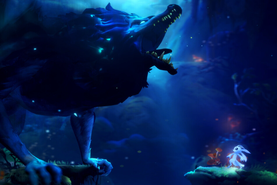 """Ori and the Will of the Wisps"" im Switch-Test: Ein absoluter Pflichtkauf!"