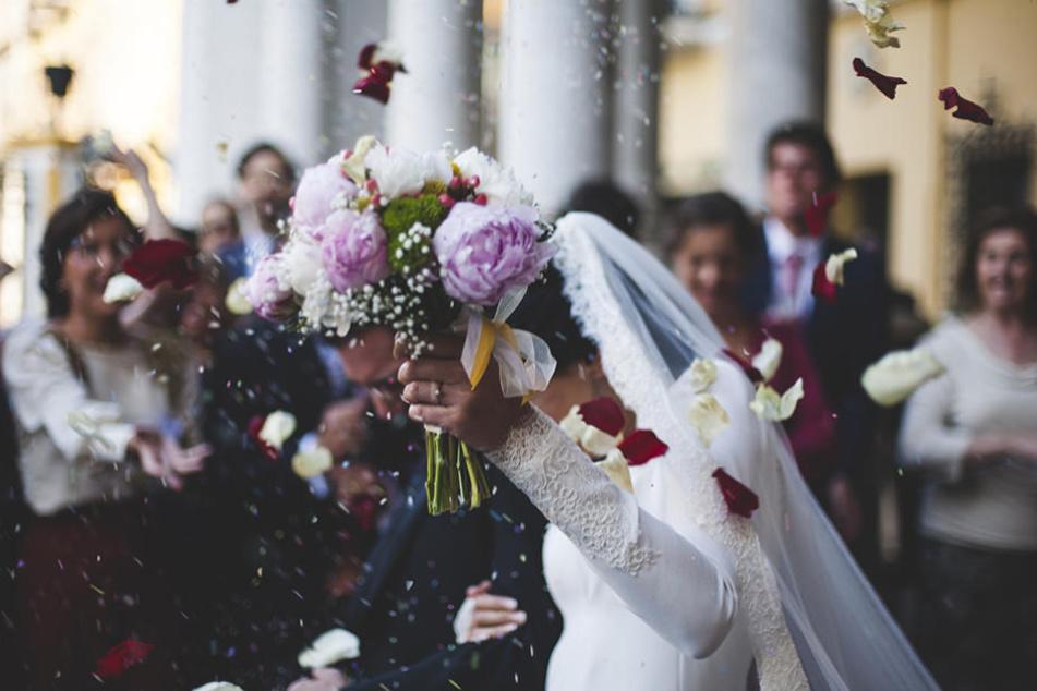 Braucht man eine Hochzeitsplanerin?