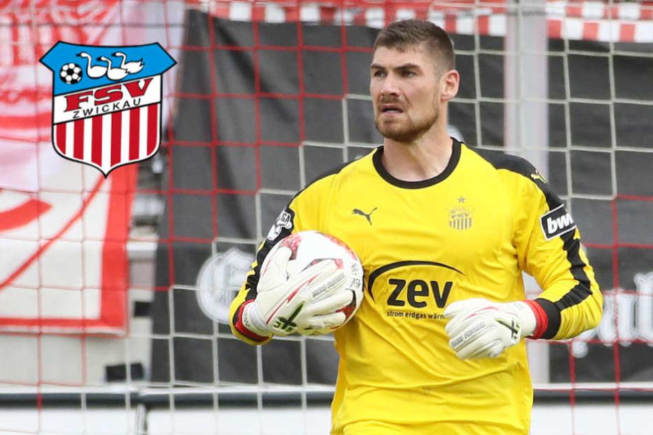 Transfermarkt spaltet die 3. Liga: Antonitsch und Brinkies beim FSV am wertvollsten