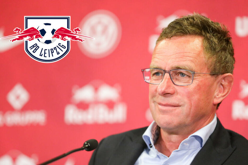 Mieses Timing: Stellt sich bei RB Leipzig die Rangnick-Frage?