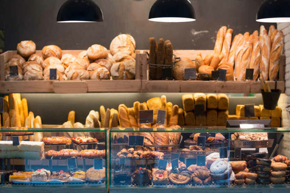 Seit Jahren schrumpft die Zahl der Bäckereien in Deutschland (Symbolbild).