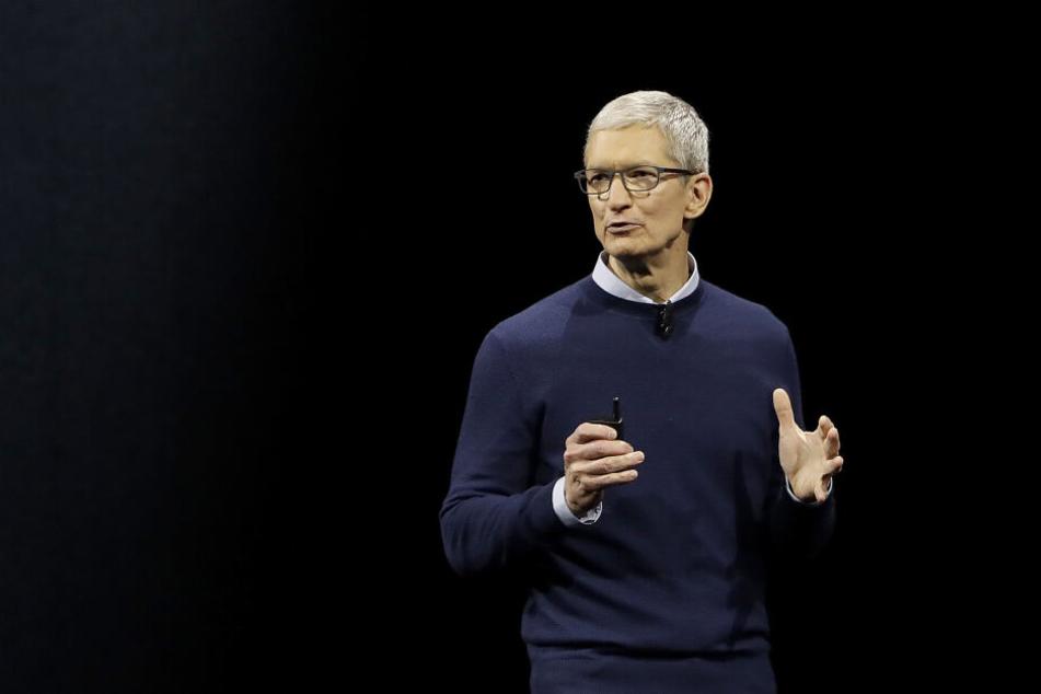 Wird Tim Cook am 10. September den Apple Fans weltweit ein neues iPhone präsentieren?