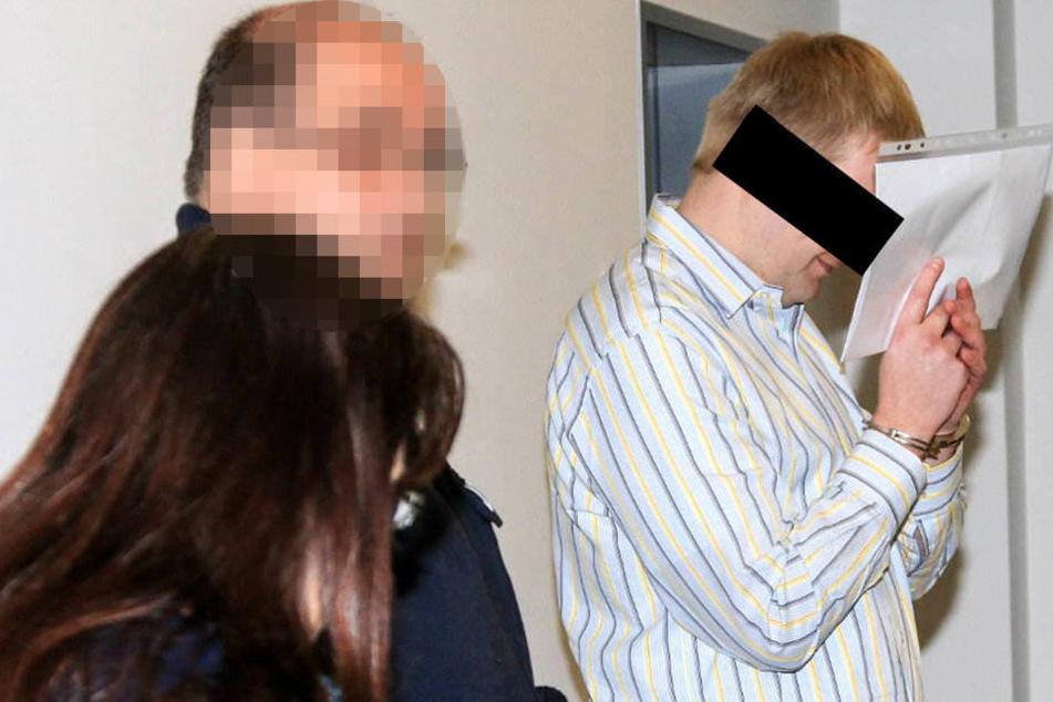 Der 27 Jahre alte Student soll wegen Mordes an seiner Mitstudentin lebenslang in Haft.