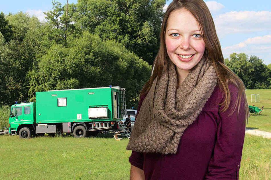 Fall Sophia L.: Polizei kennt jetzt offenbar den Tatort