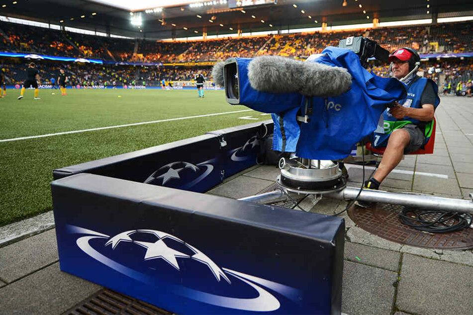 Wer die Möglichkeit haben will, alle Champions-League-Spiele zu sehen, braucht mittlerweile zwei kostenpflichtige Abos!
