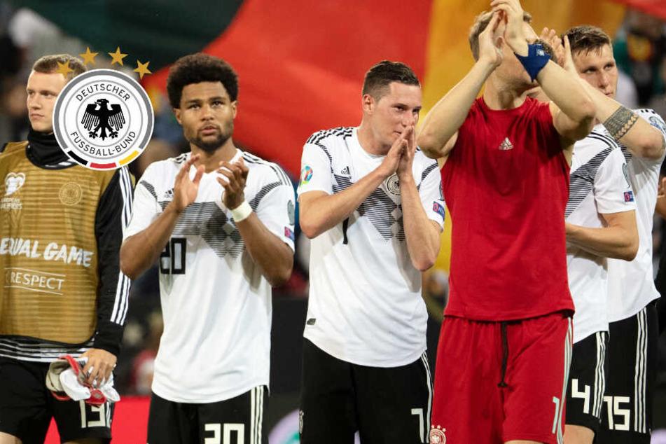 EM 2020: Hier könnt Ihr dem DFB-Team im nächsten Jahr ganz nahe sein