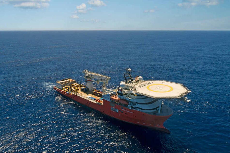 """Vor einem Jahr war die """"ARA San Juan"""" mit 44 Seeleuten an Bord im Südatlantik verschollen. Jetzt ist das U-Boot auf dem Meeresgrund entdeckt worden."""