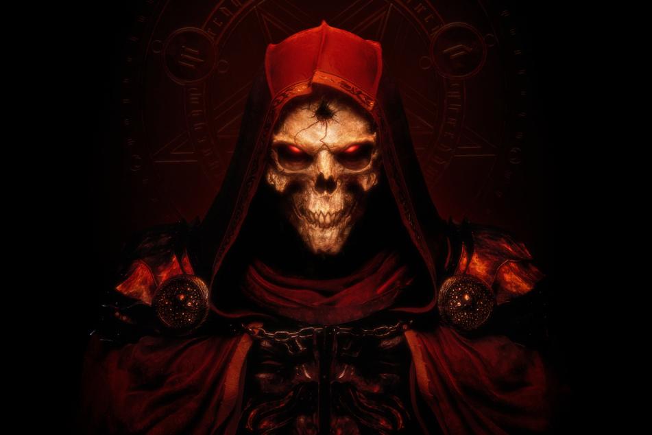 """Ab 23. September dürfen wir endlich wieder in """"Diablo II"""" gegen die Armeen der Unterwelt in die Schlacht ziehen."""