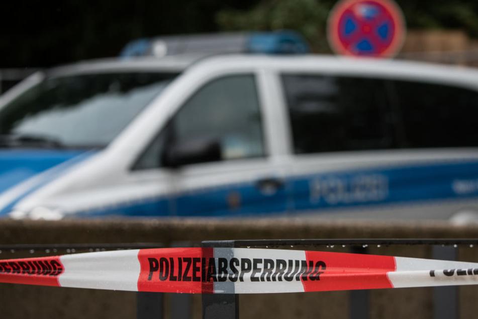 Am Wochenende fand die Polizei die Leiche der Frau in ihrer Wohnung. (Symbolbild)