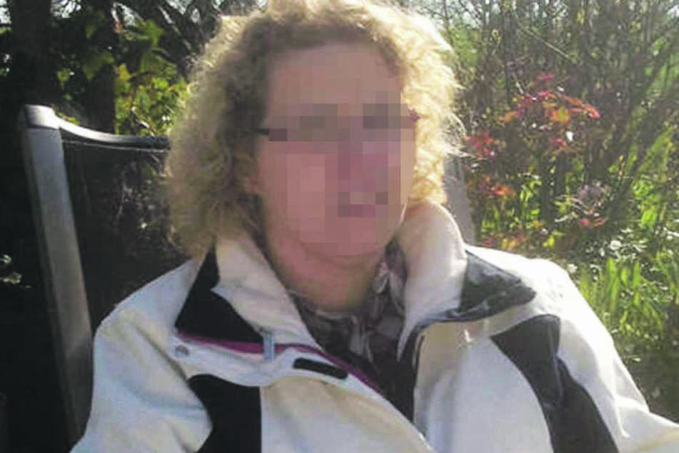 Seit knapp drei Wochen wurde Andrea L. (41) vermisst.