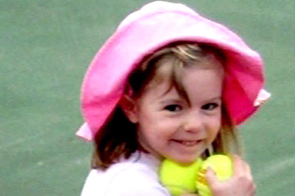 Wo steckt Madeleine McCann? Seit 2007 fehlt von dem vermissten Mädchen jede Spur.