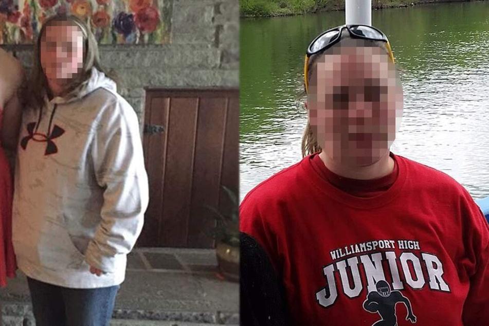 Horror-Tod: Frau stürzt in Fabrik kopfüber in Fleischwolf