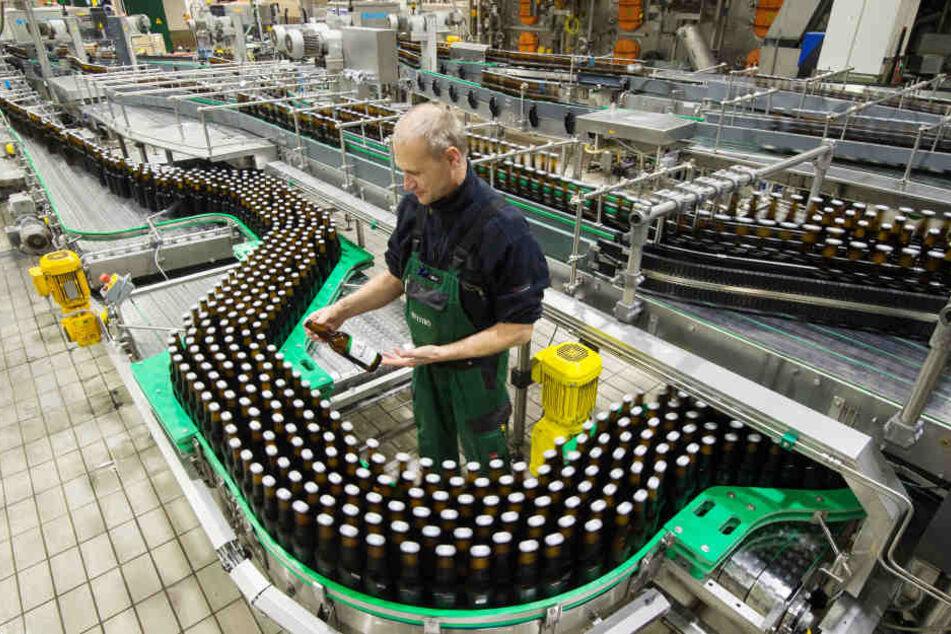 Insider verrät: Flaschenbier wird teurer!