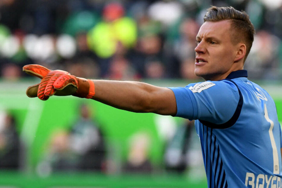 Bernd Leno wird Bayer 04 Leverkusen in Richtung London verlassen.