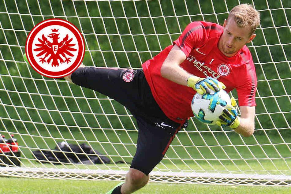 Rolle rückwärts: Lukas Hradecky lehnt Vertragsangebot der Eintracht ab