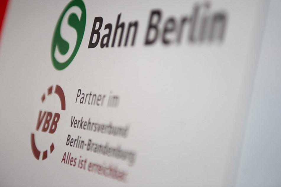 Gehen Hand in Hand: VBB und S-Bahn Berlin. (Symbolbild)