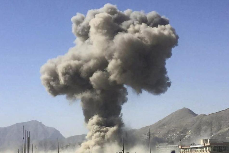 Abschiebung wegen Kabul-Anschlags verschoben