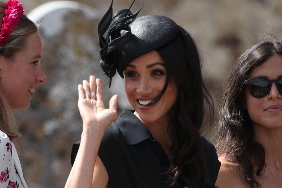 Herzogin Meghan - Ihr Geburtstagsoutfit ist ein Schnäppchen