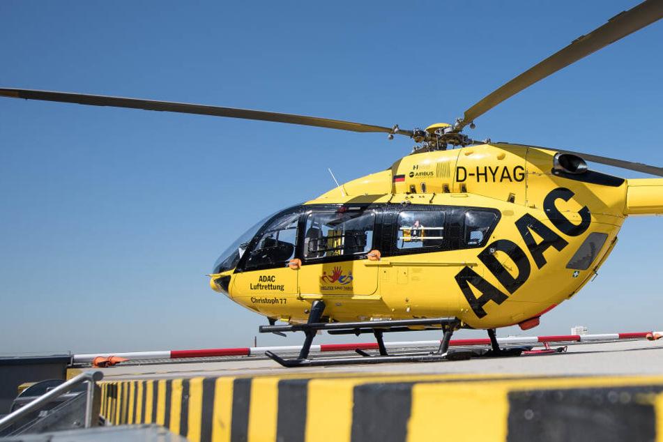 Serie an schweren Motorradunfällen in Hessen