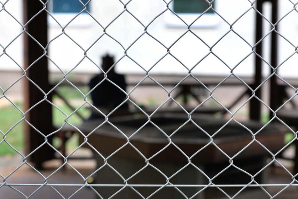 Der Vorfall ereignete sich in einer Flüchtlingsunterkunft in Schweinfurt (Symbolbild).