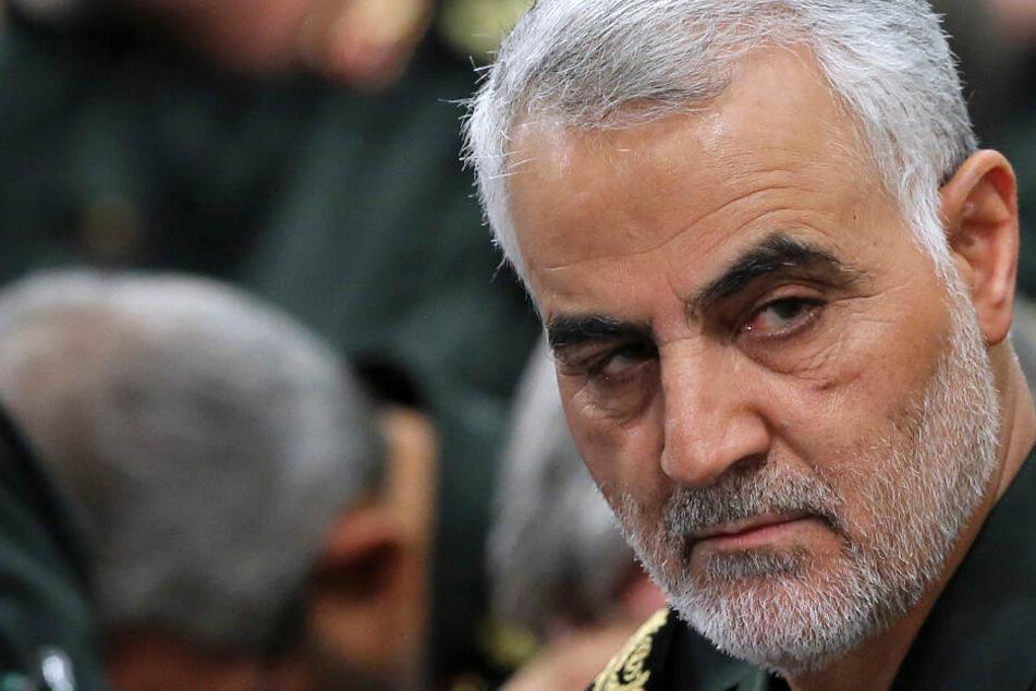 Iranischer General getötet: US-Einrichtungen in Baden-Württemberg gefährdet?