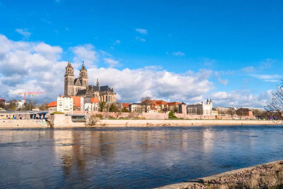 Sachsen-Anhalts Landeshauptstadt Magdeburg ist nicht mehr die größte Stadt