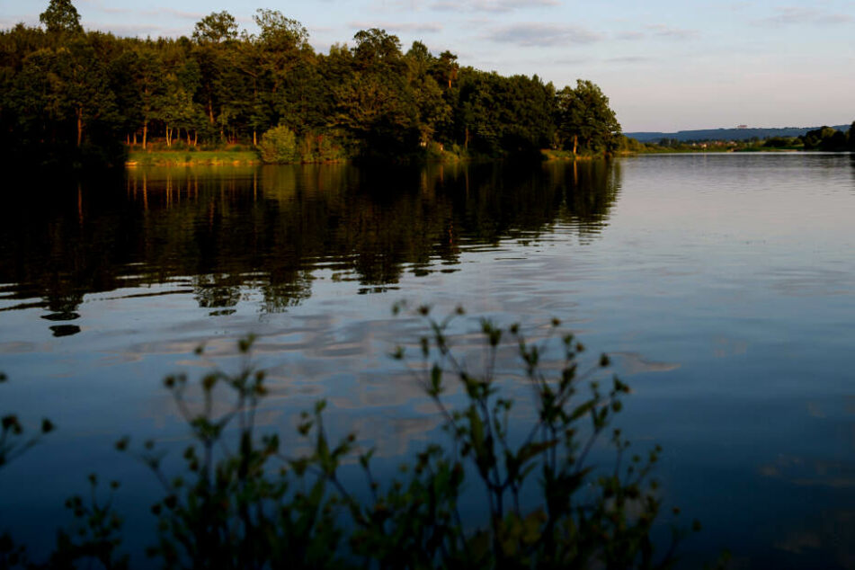 Tragischer Tod im See! Freunde hörten noch, wie der 26-Jährige um Hilfe schrie