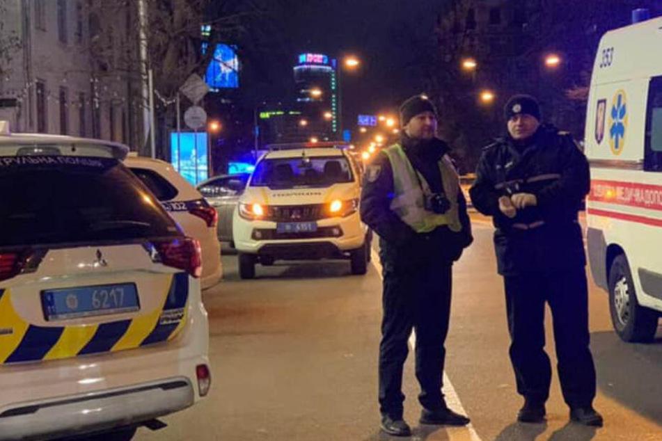 Mann erschießt Kind (3) in geparktem Auto